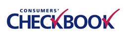 Consumers checkbook magazine logo