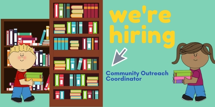 Outreach Coordinator Opening Accepting Resumes Now